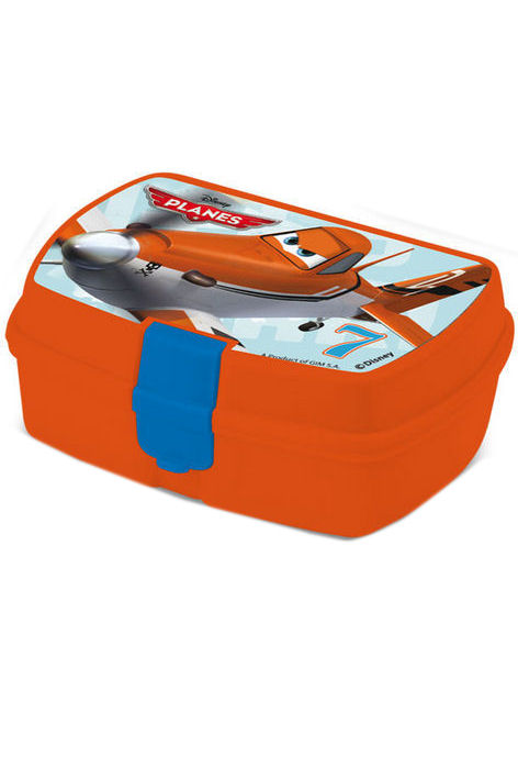 planes lunchbox