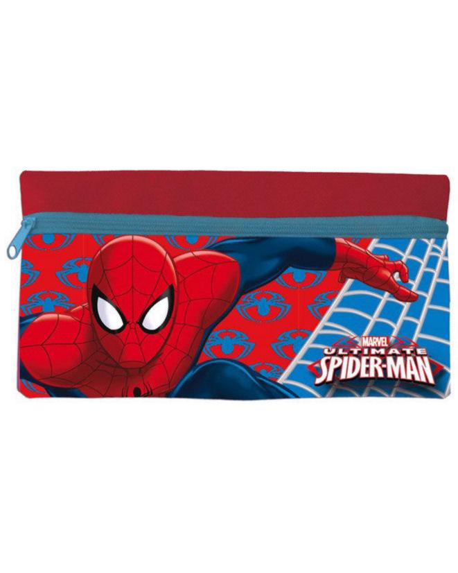 spiderman etui