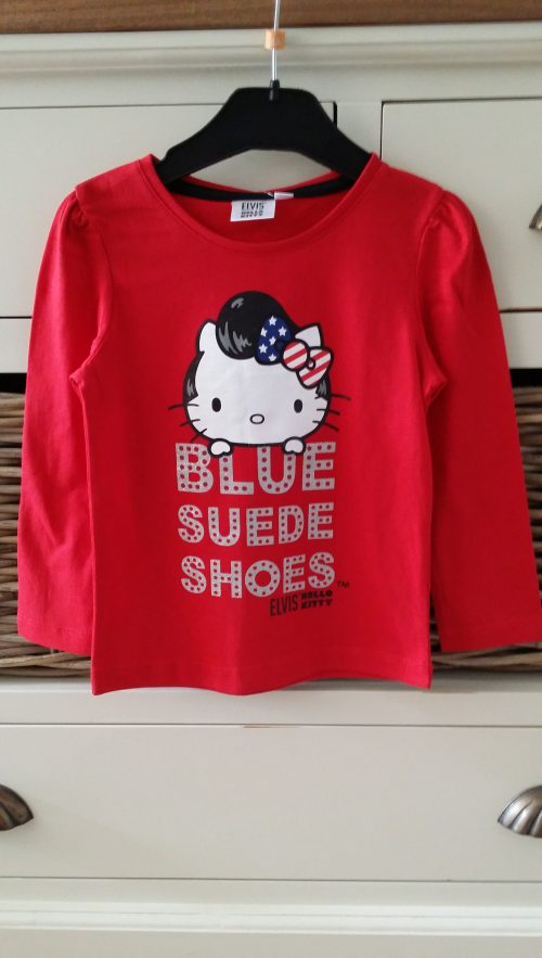 hello Kitty longsleeve