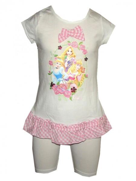 prinsessen set tuniek met legging
