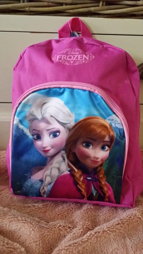 Mooie tas van Disney Frozen
