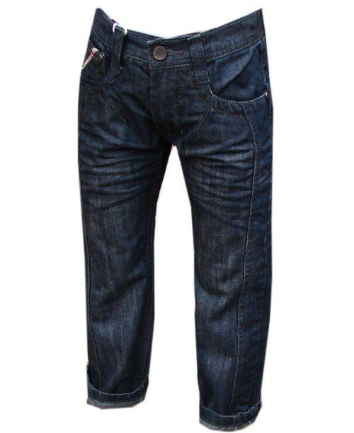 Mooie kwaliteit jeans voor jongens