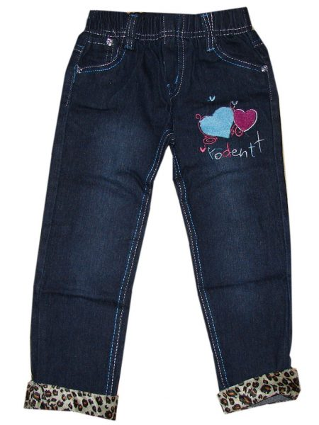 jeans hartjes