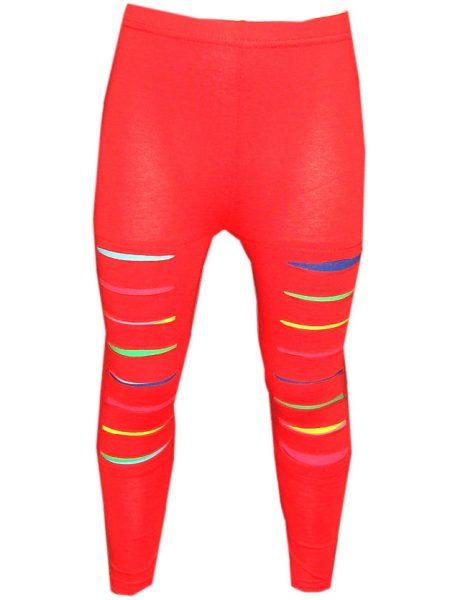 legging rood color