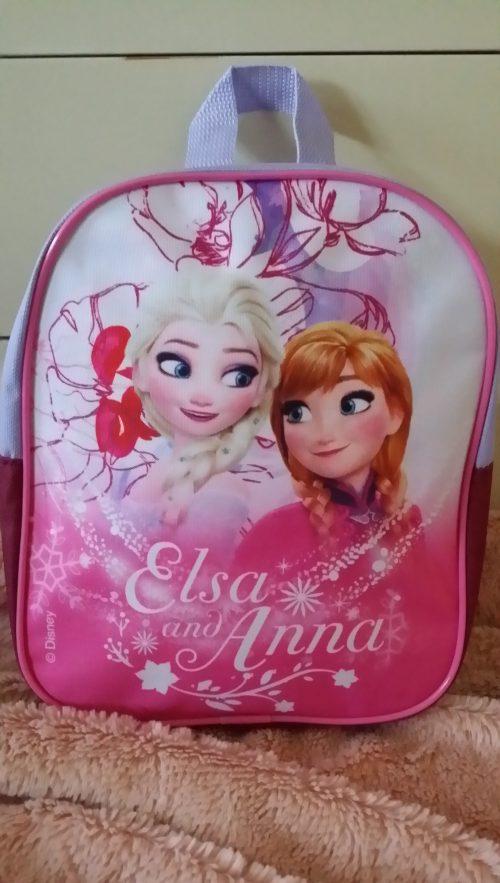 Frozen rugzak Anna en Elsa